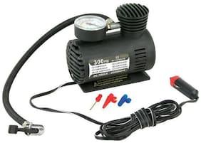 Relax Black Car Air Compressor