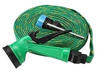10 m multipurpose High Pressure Water spray Gun for Garden & Home