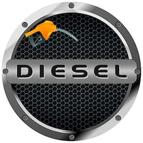 Rider Diesel Sticker/Decals/ Fuel Badge/Graphics for Universal car