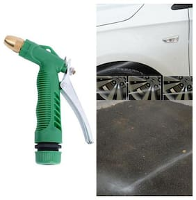Right Traders 1pc Nozzle Spray Water Gun for Car Washing Garden Watering Tool