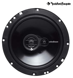 Rockford Fosgate R1675 Prime Series 3-Way Car Speaker (80 W) (Pair Of Speaker)