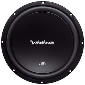 Rockford Fosgate Prime-R1S-412 SVC 30cm Car Subwoofer Speakers (300 Watt)