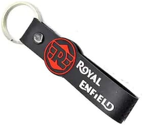 Royal Enfield Design Keyring Car, Bike Keychain Electra Classic