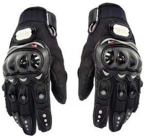 Royal Max Probiker (XL) Black Full Gloves