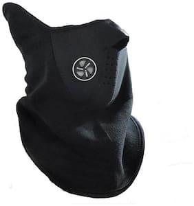 Sangaitap Bike Face Mask /Neoprene Neck Warm Half Face Mask Winter Veil Guard Sport Bike