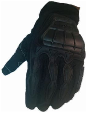 Scoyco Biker Riding Gloves (Black)