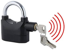 Buy Strauss Bicycle Wireless Security Alarm Lock Online At Low Prices In India Paytmmall Com