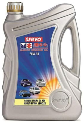 Engine Oils - Buy Semi & Fully Synthetic Engine Oils at Best