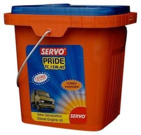 SERVO PRIDE TC 15W40 7.5L