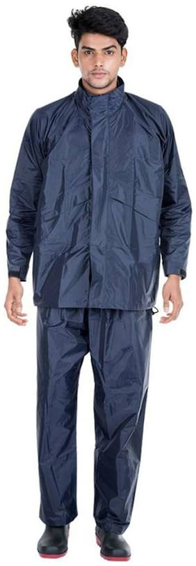 Shree jee Solid Men's Rain Suit (Pack of 1))