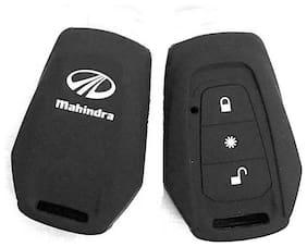 Silicone Key Cover for Mahindra KUV100