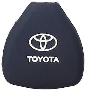 Silicone Key Cover for Toyota Innova (2 Button)