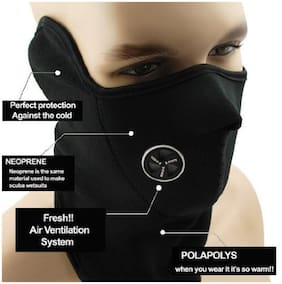 Sizzlacious Bike Mask For Men