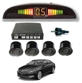 Skoda SuperB Reverse Parking Sensor