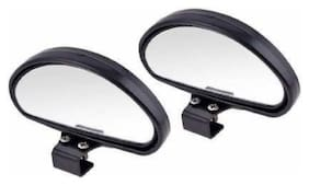Skynex Blind Spot mirror Set of 2 Black For all Cars