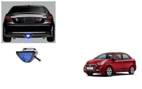 Skynex Blue Brake Flasher Led light For Hyundai Xcent Type 2