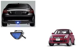 Skynex Blue Brake Flasher Led light For Maruti Suzuki Swift Old Type 1