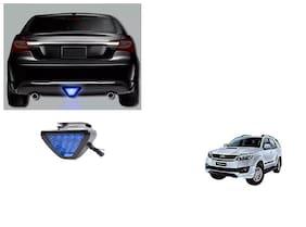Skynex Blue Brake Flasher Led light For Toyota Fortuner type 3