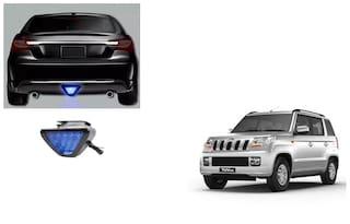 Skynex Blue Brake Flasher Led light For Mahindra Tuv 300