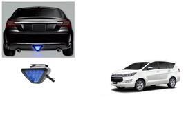 Skynex Blue Brake Flasher Led light For Toyota Innova CrystA