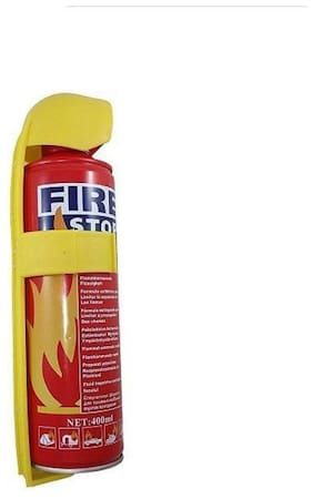 Skynex Fire Extinguisher Fire Stop Spray For Car And Home