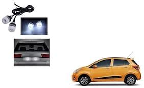 Skynex Name Plate led Light White For Hyundai Grand i10