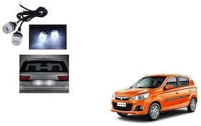 Skynex Name Plate led Light White For Maruti Suzuki Alto K10