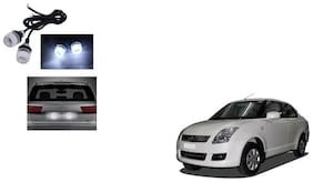 Skynex Name Plate led Light White For Maruti Suzuki Swift