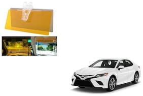Skynex Night Vision Clip Glasses Yellow For Toyota Camry