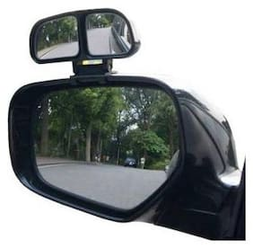 Skynex Right side Blind spot  mirror for all cars