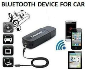 Skytop Portable USB Car Bluetooth Music Receiver