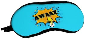 "Sleeping Eye-Mask ""Awaaz.... Niche"""