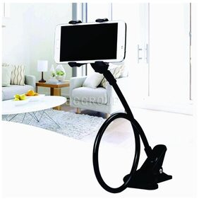 Smarty Universal Flexible Mobile Holder With Snake Style Stand (Assorted)