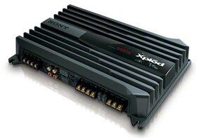 Sony XM-N1004 4 Channel Stereo Power Amplifier (1000 W)
