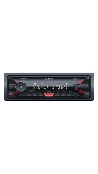 buy sony dsx a400bt fm am digital media player online at low prices in india. Black Bedroom Furniture Sets. Home Design Ideas