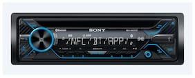 SONY MEX-N4200BT CAR RADIO COMPACT DISC PLAYER