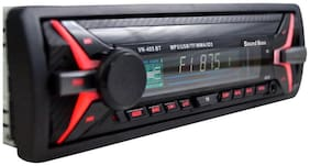 Sound Boss SB-405 Bluetooth Wireles Car Stereo (Single Din)