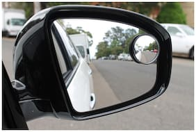 Spartan Blind sport Mirror for car-set of 2