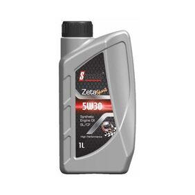 Speedol Zeta Sport 5W30  Fully Synthetic Oil