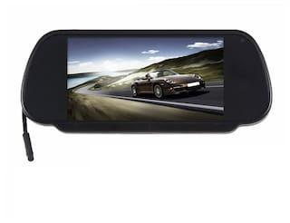 Speedwav 7 Inches Mirror Screen + Reverse Parking Camera-Ford Ecosport