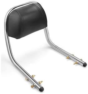 Speedwav Bike Cushion Backrest Support-Royal Enfield Classic 350