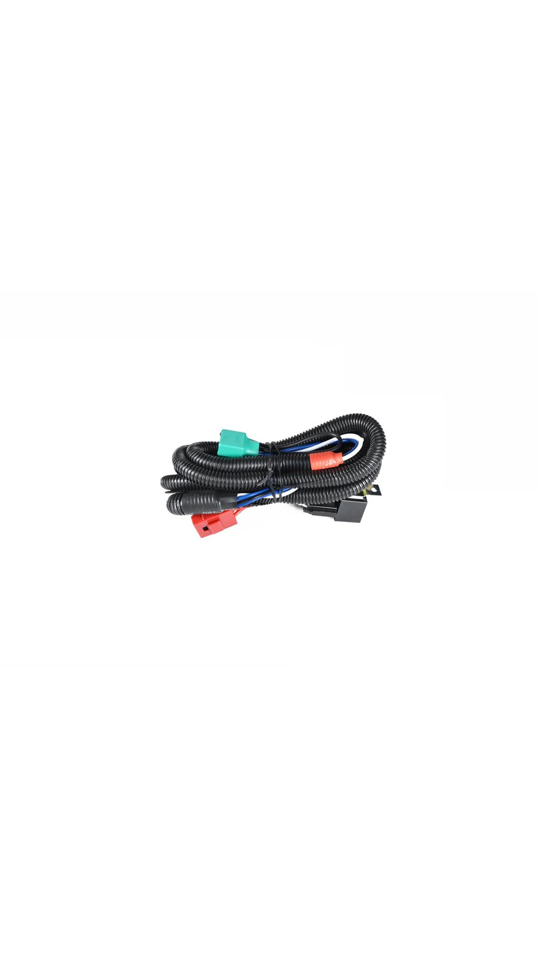 buy speedwav car h4 headlight relay wiring harness ford figo aspire 96  nissan maxima headlight wiring