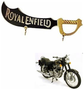Bike Stickers: Buy Royal Enfield Bullet Graphics Stickers