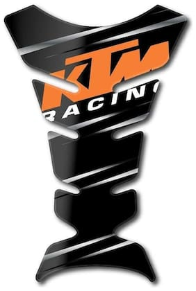 Spidy Moto Gas Tank Pad,Tank Sticker Protectors Stickers Decals KTM