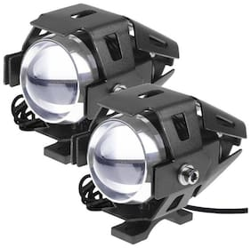 Spidy Moto High Power u5 Motorcycle Cree Spot Light Driving Fog Lamp KTM 390 Duke