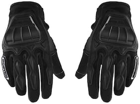 Spidy Moto MC08  Motorcycle Riding Gloves (XL Size)
