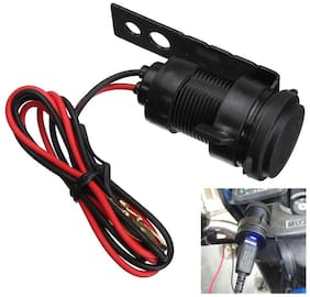 Spidy Moto Water Resistant Bike Mobile Charger-USB Bike Mobile Charger Honda Activa 125