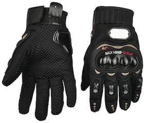 Starvis Biker Gloves Pro biker Gloves - Bike / Motorcycle / Cycle Riding