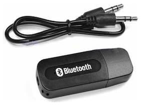 Stereo Adapter Audio Receiver 3.5mm Music Wireless Hifi Dongle Transmitter Usb Mp3 Speaker Car