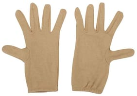 Stonic Pack of 1 Beige Summer Best Glove Beige
